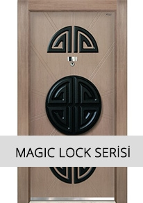 MAGIC LOCK SERİSİ